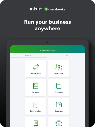 QuickBooks Online Accounting, Invoicing & Expenses screenshot 8