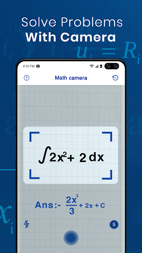 Math Scanner By Photo screenshot 7