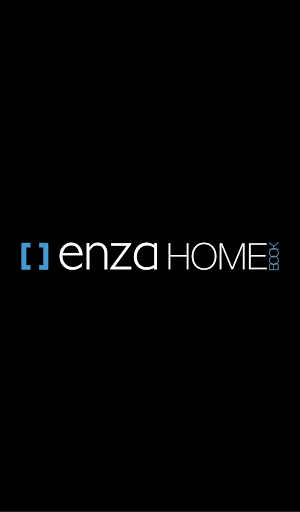 Enza Home Book 屏幕截图 1