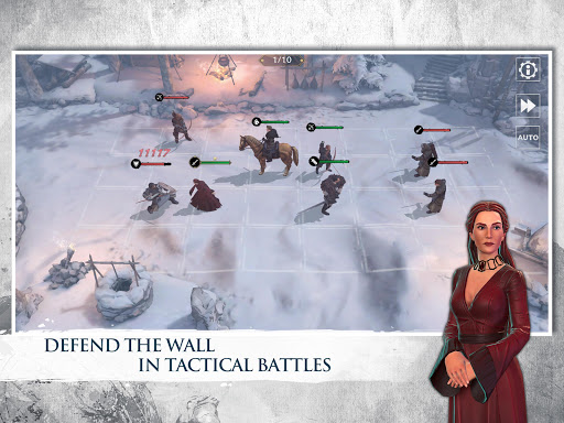 Game of Thrones Beyond the Wall screenshot 10