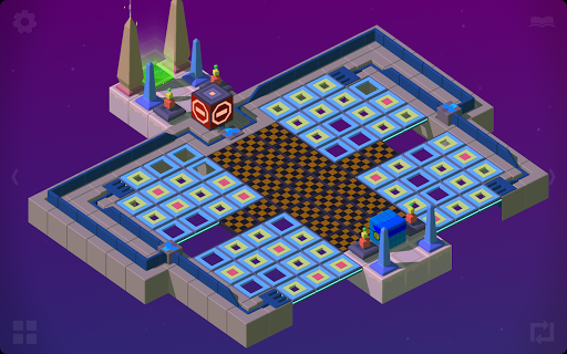 Marvin The Cube screenshot 10