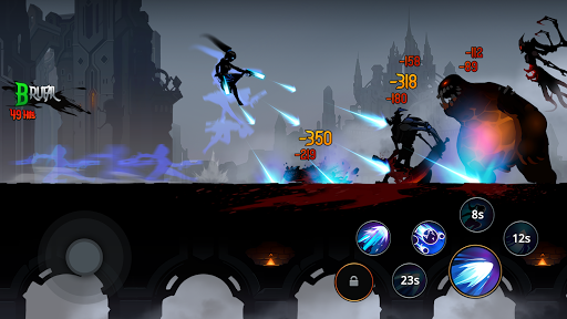 Shadow Knight screenshot 5