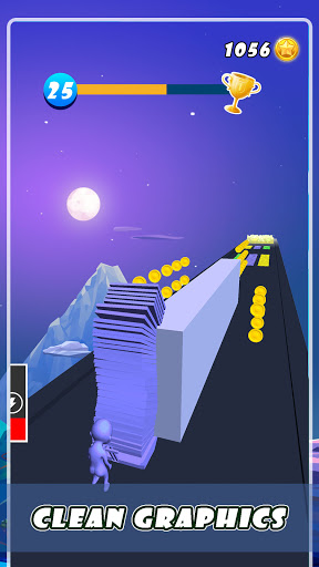 Color Stack - Stack Tower screenshot 5