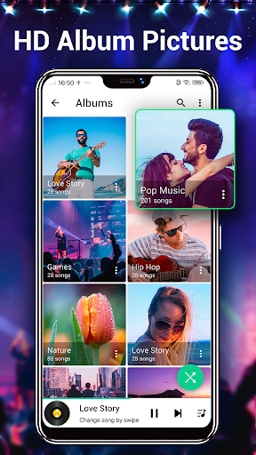 Music Player - MP3 Player screenshot 4
