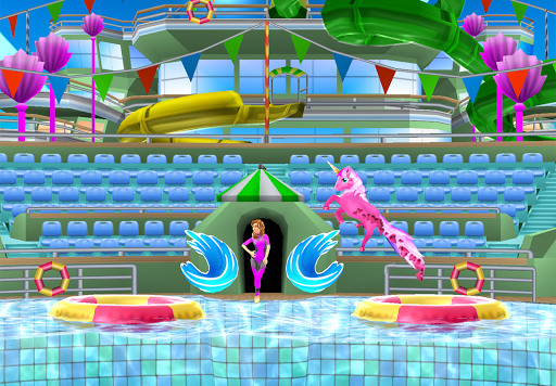 My Dolphin Show screenshot 12