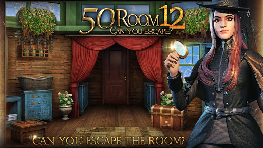 Can you escape the 100 room XII screenshot 3