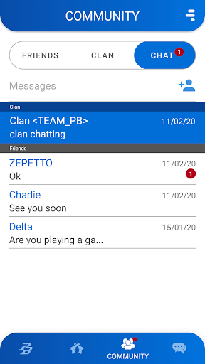 Point Blank App screenshot 7
