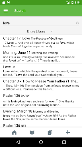 Faithlife Ebooks: Christian book reader screenshot 3
