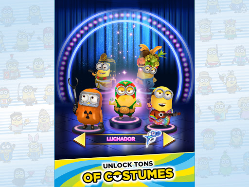 Minion Rush screenshot 20