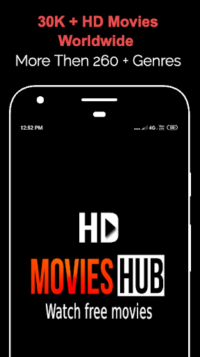Hd Movies Hub screenshot 1