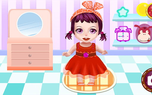 Baby Bath - Little Baby Care screenshot 5