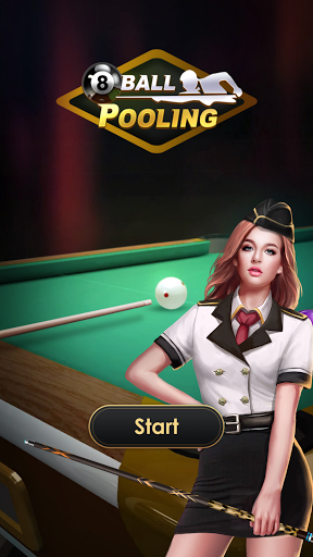 8 Ball Pooling screenshot 1