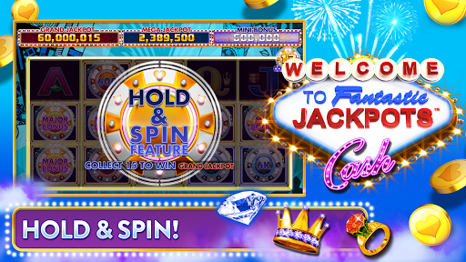 Slots: Heart of Vegas™ - Free Casino Slots Games screenshot 6