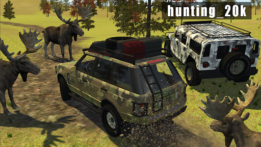Hunting Online screenshot 1