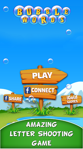 Bubble Words screenshot 2