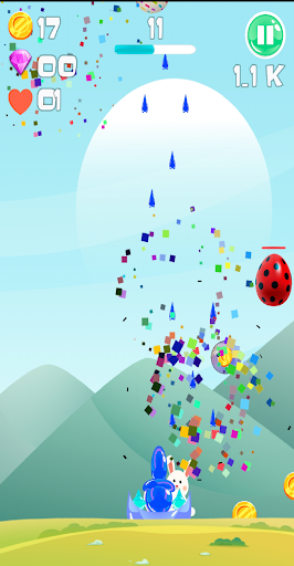 new games 2021 : simple game easy game Easter game screenshot 5