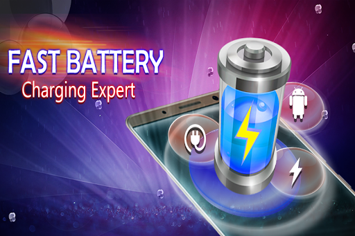 Fast Charging Booster:Fast Battery Charging master screenshot 1