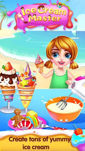 Ice Cream Master screenshot 3