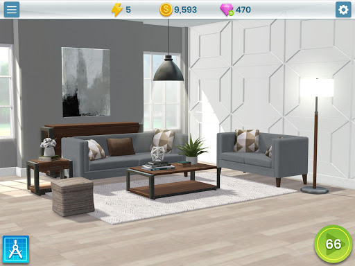 Property Brothers Home Design screenshot 1