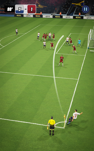 Soccer Super Star screenshot 19