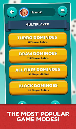 Dominos Online Jogatina screenshot 18