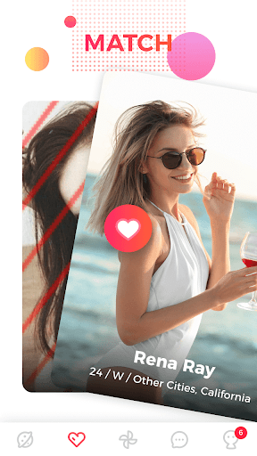 Threesome Dating App for Swingers & Couples - 3way screenshot 2