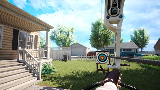 Archery Talent screenshot 2