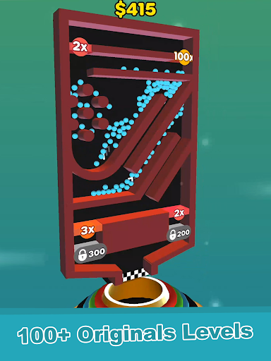 Split Balls 3D screenshot 10