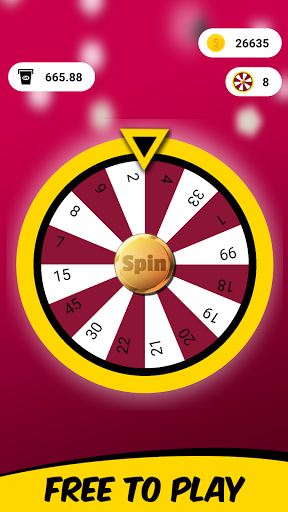 Spin and Win Real Cash screenshot 1