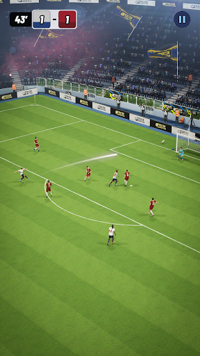 Soccer Super Star screenshot 4
