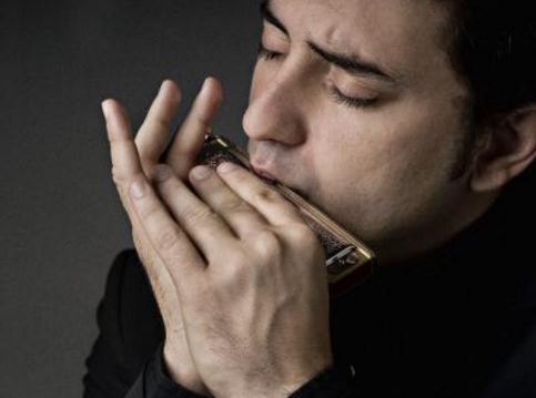 Learn to play the harmonica screenshot 14