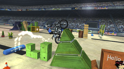 Trial Xtreme 4 Remastered screenshot 2