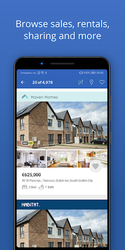 Daft - Buy, Rent or Share Ireland Real Estate screenshot 3