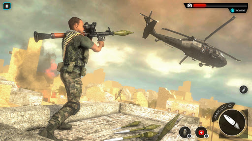 Cover Strike Fire Gun Game: Offline Shooting Games screenshot 6