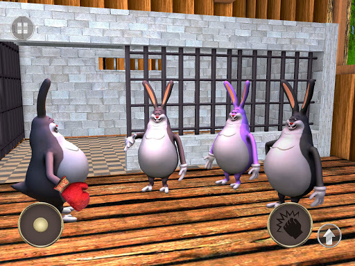 Chungus Rampage in Big Forest capture d ecran 9