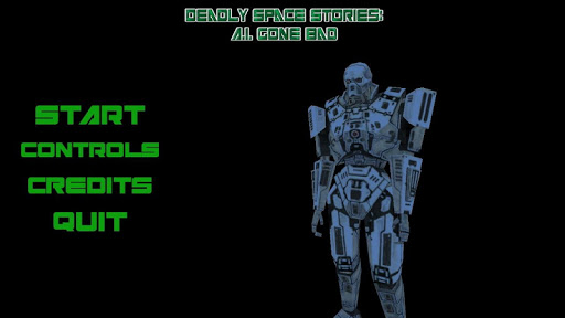 Deadly Space Stories screenshot 1