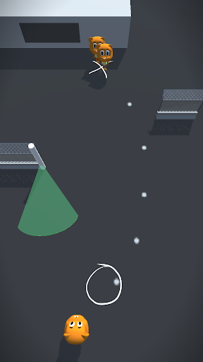 Escape Gum Prison screenshot 4