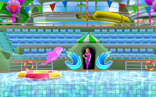 My Dolphin Show screenshot 4