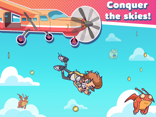 SkyDive Adventure by Juanpa Zurita screenshot 21