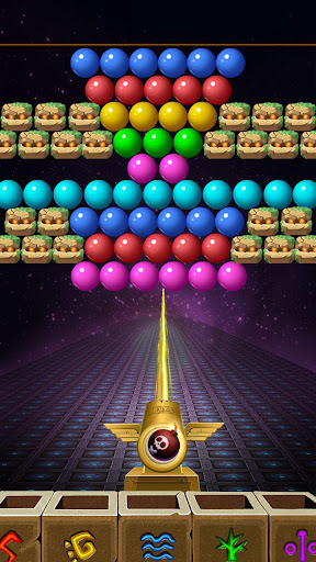 bubble Shooter screenshot 1