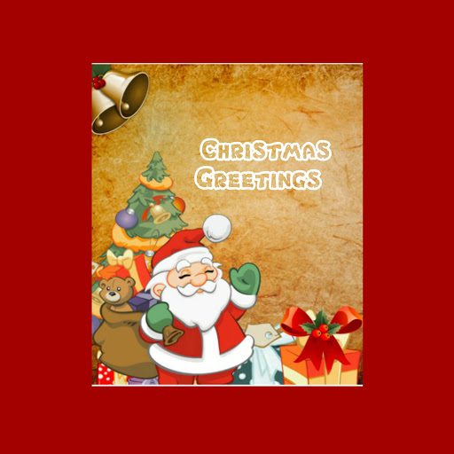 Christmas & New Year Greetings Ecard and GIF capture d ecran 9
