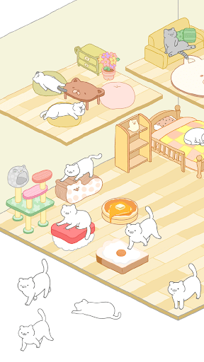 Purrfect Spirits screenshot 3