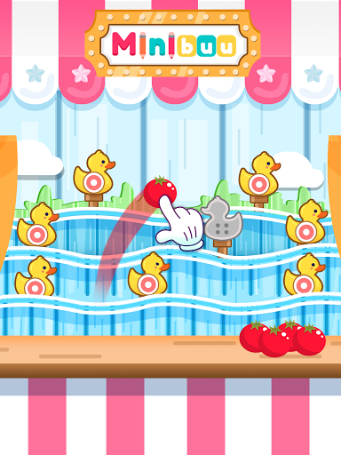 Baby Carphone Toy. Kids game screenshot 21