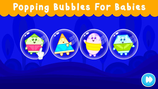Toddler Games for 2 and 3 Year Olds screenshot 21