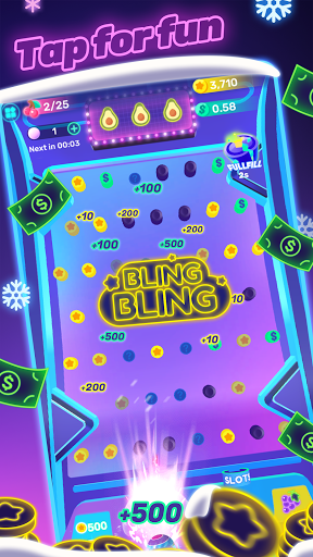 Hyper Plinko screenshot 6