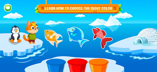 Games for toddlers 2+ screenshot 14