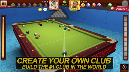 Real Pool 3D screenshot 15