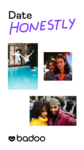 Badoo — The Dating App to Chat, Date & Meet People screenshot 1