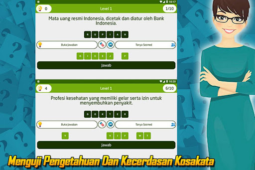 Asah Otak Game screenshot 11