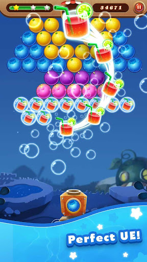 Shoot Bubble screenshot 4